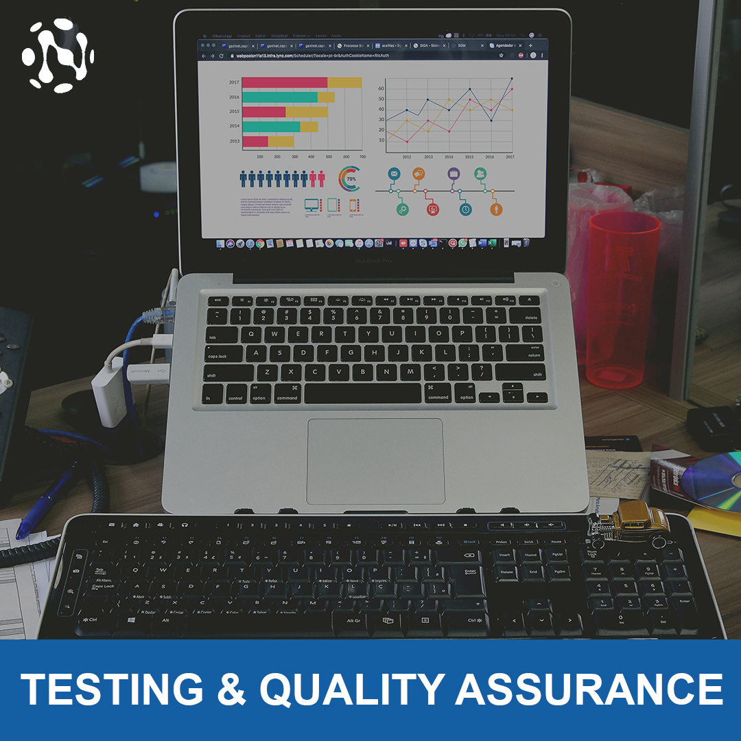 Nefotech delivers the product only after testing and Maintaining the Optimum Quality